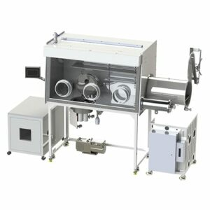 Glovebox Systems for Annealing