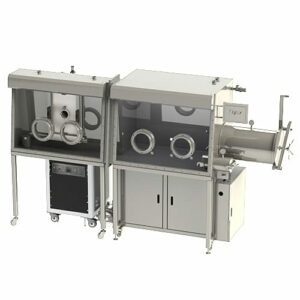 Glovebox Systems for PVD