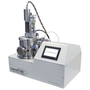 nanoCVD-WPG CVD System from Moorfield