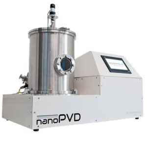 PVD systems by Moorfield - nanoPVD