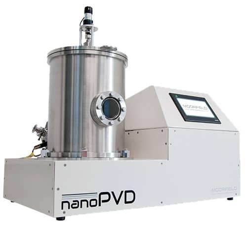 nanoPVD-T15A