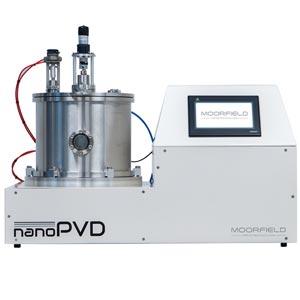 nanoPVD S10A