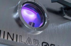 Electron Beam Evaporation