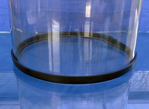 L-Seal for e306 Coater Bell Jars