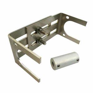 Actuator coupling kit