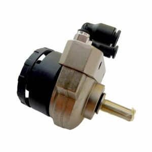 Pneumatic Shutter Actuator