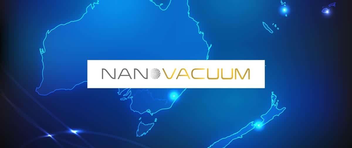 nano vacuum Moorfield