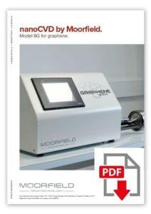 nanoCVD-8G brochure