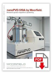 nanoPVD-S10A PDF
