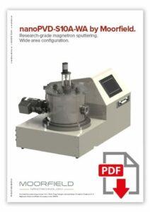 nanoPVD-S10A-WA PDF