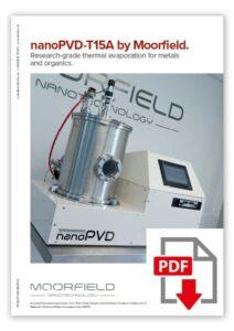 nanoPVD-T15A PDF