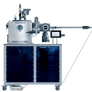 MiniLab 125 system by Moorfield