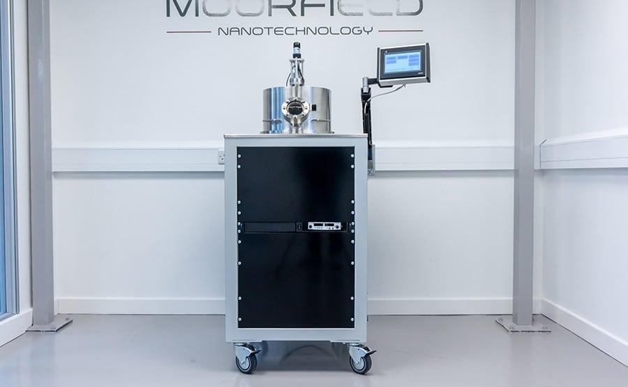 MiniLab 026 Vacuum Evaporator