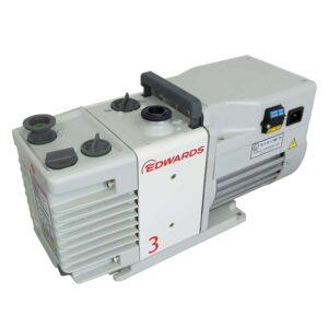 Edwards vacuum pump