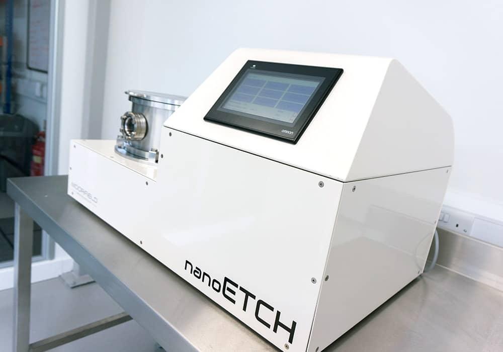 nanoETCH